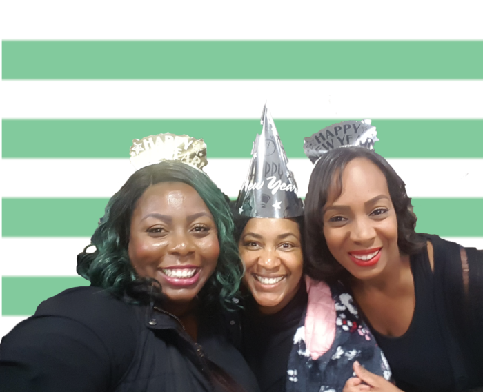 New Years IR green big